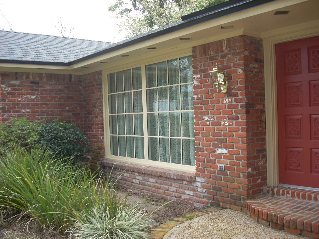 Bow Window Replacement 32277 Martin Home Exteriors