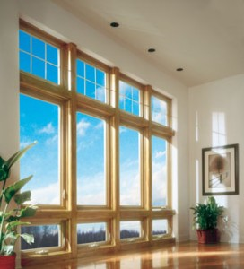 Simonton vinyl window installation in jacksonville florida for Most energy efficient replacement windows