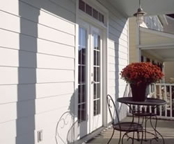 Hardiplank lap siding contractor in jacksonville installations martin home exteriors for Martin home exteriors jacksonville fl