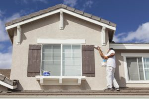 Jacksonville Exterior Painting